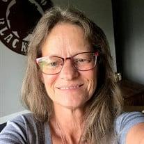 Pamela Kay Garrison