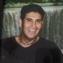 Pete R Garcia Jr