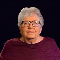 Gladys Jean Kercheval