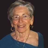 Mary Ann Lutostanski