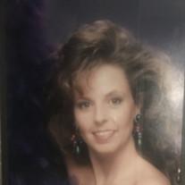 Mrs. Peggie Ann Hawkins