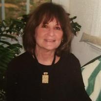 Judy McKelvey