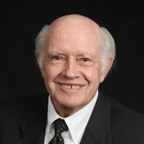 Rev. Joe Stith