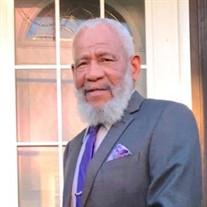 Mr. Philbert Sylbert Wright