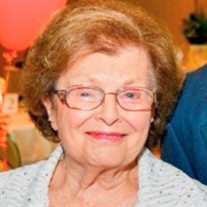 Rose Ida Levin