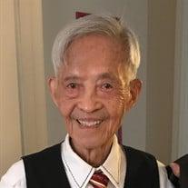 Peter Wai Ah Ning