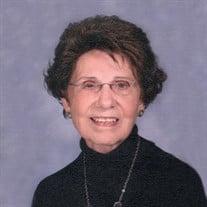 Bertha Lee Hasemann Martina
