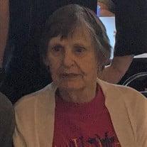 Mrs Ruth Dobson