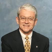 Lt. Colonel James Kenneth Morris, Jr., USAF, (Ret.)