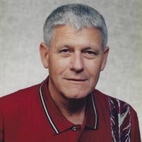 Jimmie Roy Callaway, Jr.