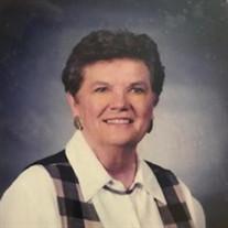 Hazel Carol Trosper