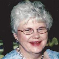 Marilyn Jean Charlotte Weakly