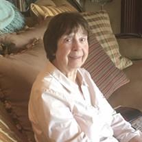 Winnifred Ruth Frazer
