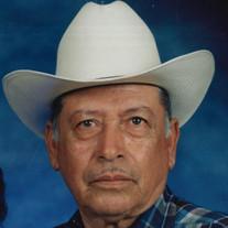 Benito A. Martinez