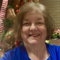Deborah Johnson Bronson