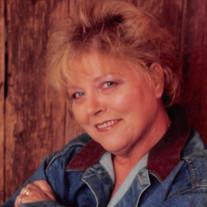 Marilyn Gwynette Bowman