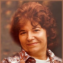 Mary Verna Dugas Anderson