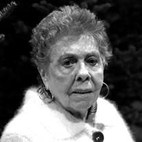 Charlene J. Johnson