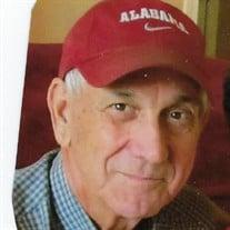 Jerry Wayne Godwin