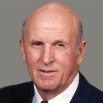 Miles E. Garrison