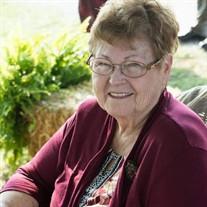 Joyce Ann Bertram