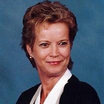 Margaret Richardson Joynes