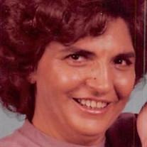 Evelyn Hope Carpenter (Hayes) Porter