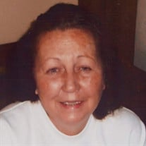 Mrs Suzanne H. Nelson