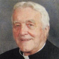 "Father William ""Bill"" Gamber"
