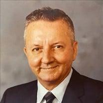 Thomas Ike Nelson