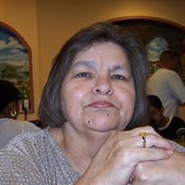 Mrs. Rebecca G. Melo