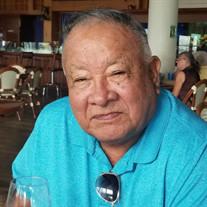 Carlos Cruz Moore