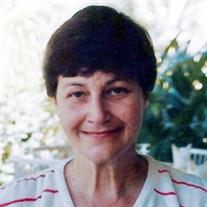 Shirley R. Damron