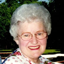 Mary L. Dryer