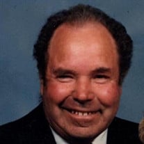 Robert Leonard Kimball