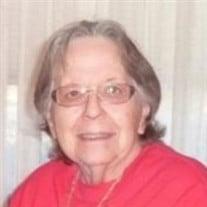 Mrs. Leita Ann Miller