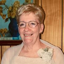 Agnes Romayne Leeson