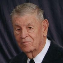 Stanley R. Green Jr.