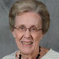 Betty Jane Upchurch Easter