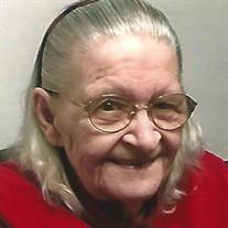 Mrs. Joyce Laplante