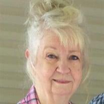 Wanda Mae Clift