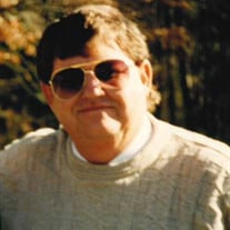 John Martin Ferguson