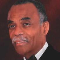 Mr. Willie Mack Thomas