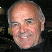John Renuall Yates
