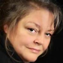 Judy Darlene Osborne