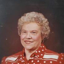 Jessie Bernice Rand