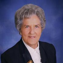 Eleanore C. Fry