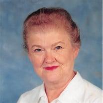 Shirley Ann Rowan Cook Drew