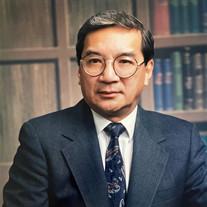 Herbert M. Jung