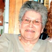Ms. Jeanette Suzanne Bouchillon
